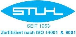 Stuhl-Zertifizierung
