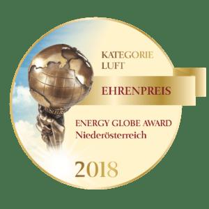 Energy-Globe-Niederoesterreich-Ehrenpreis